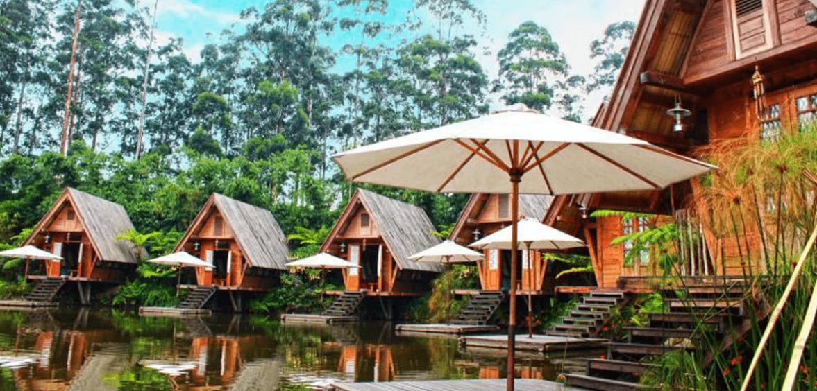Tempat Wisata Di Tangerang Terbaru Wajib Dikunjungi