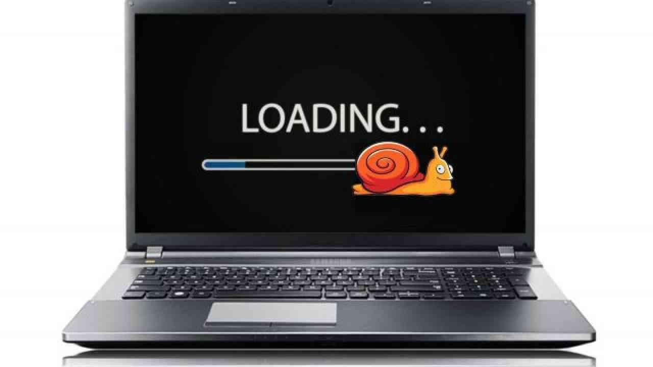 Cara Mengatasi Laptop Lemot Supaya Kerjaan Lancar