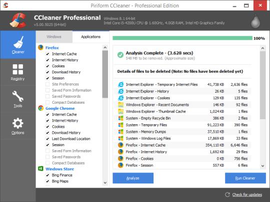 Cara Mempercepat Kinerja Laptop Untuk Semua Windows
