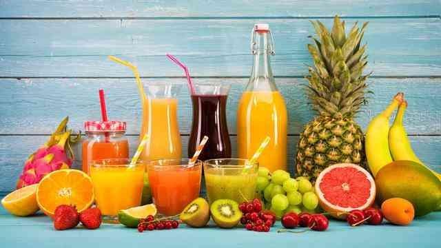 Disebut Bisa Picu Kematian Dini, Jus Buah Lebih Berbahaya dari Soda? - Global Liputan6.com