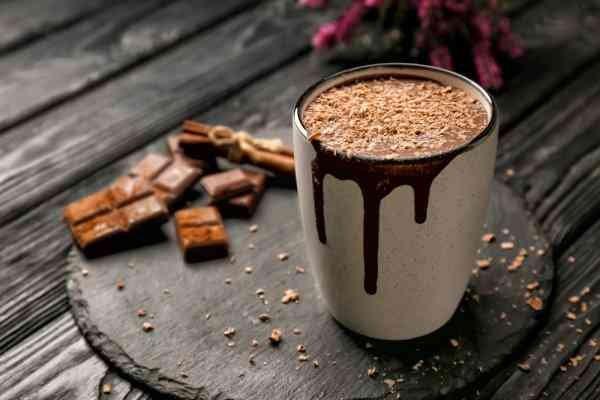 10 Rekomendasi Minuman Cokelat Favorit Banyak Orang. Kalau Kamu Suka yang Mana?