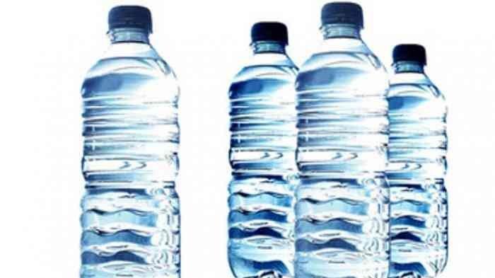 Air Mineral Ternyata Tidak Sama dengan Air Putih, Ini 5 Perbedaannya - Tribun Sumsel