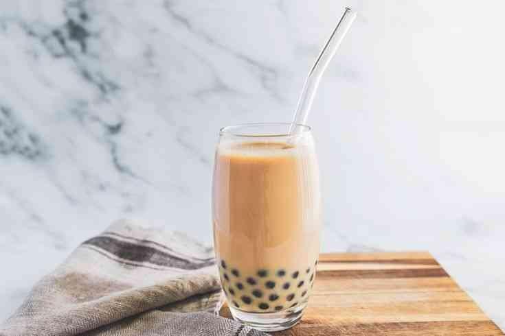 Bubble Tea Recipe